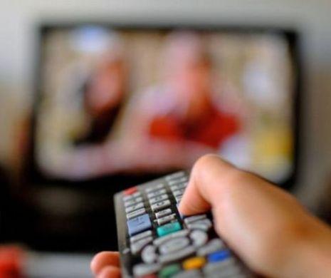 Bombă în media. Apare un nou canal de televiziune. Când începe emisia?