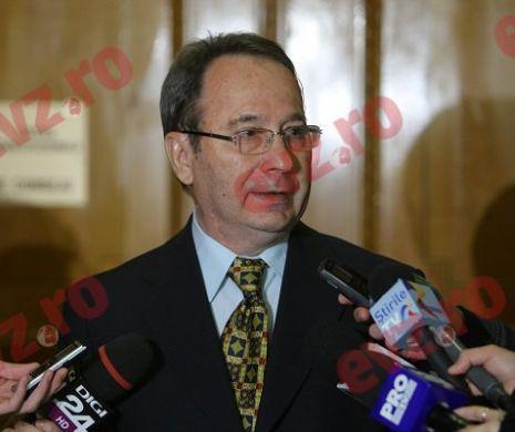 Gafa șefului CCR, Valer Dorneanu, taxată de un jurist celebru! Ce a greșit