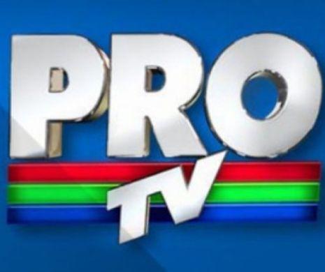 Iureș în Pache Protopopescu. Pro TV, învinsă de rivala de moarte cu mâna Loredanei