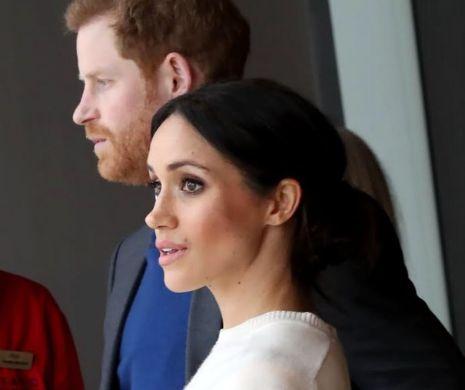 Regina nu a uitat-o! Meghan a rămas cu gura căscată. Ce a apărut pe rețele sociale
