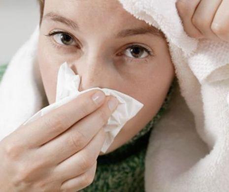 Stare de alertă la granița cu România! A fost declarată epdemie de gripă