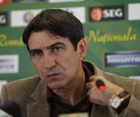 Pițurcă manager general la CSA Steaua? Reacția selecționerului