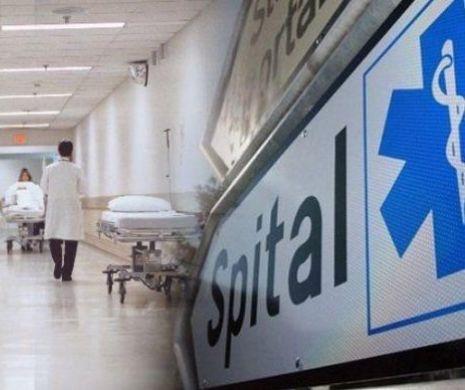 Ce au descoperit autoritățile în două spitale din țară. Este inuman