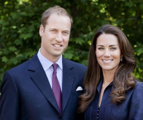 Prințul William crede  că o clarvăzătoare o să-i salveze coroana!