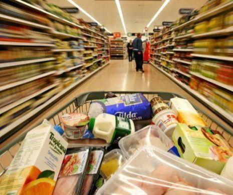 Alertă alimentară în România! Avertisment de ultima oră de la Comisia Europeană