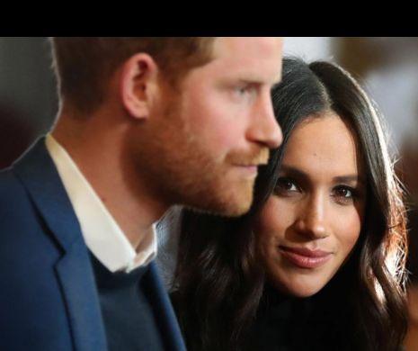 Casa Regală britanică tremură din temelii. Decizia lui Meghan Markle a făcut înconjurul lumii
