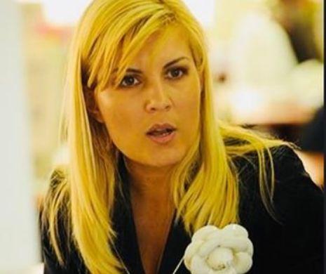 Elena Udrea, aşa cum nu aţi mai văzut-o niciodată. Pentru ea, nimic nu mai contează