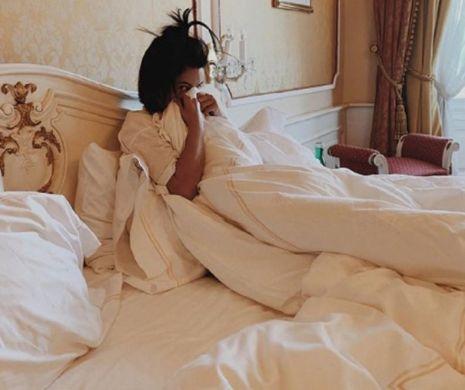 Inna a renunțat complet la haine… Pozele care vor deveni virale pe internet
