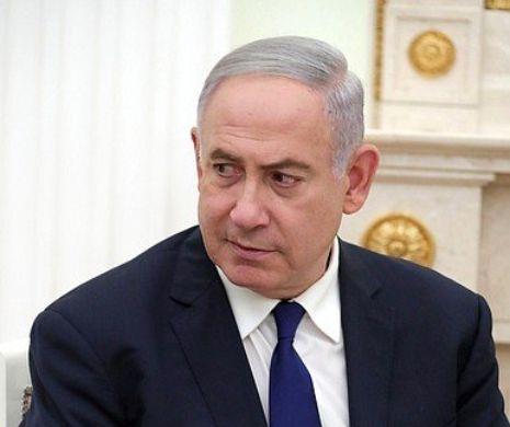 Netanyahu, pregătit să arunce țara în haos, doar ca să nu piardă puterea