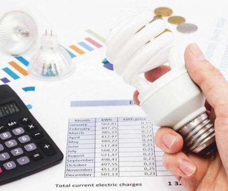 Românii scot mai mulți bani din buzunare? Ce se întâmplă cu facturile la energie