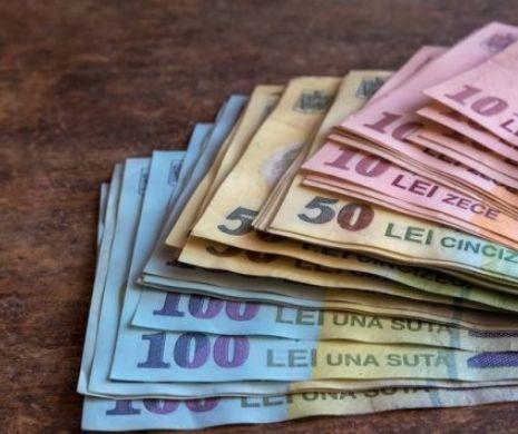 Oficial. Cea mai bună veste pentru români la final de an. Salariile vor fi mai mari