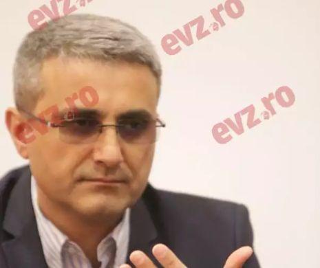"""Turcescu se întoarce cu """"Nucleara"""" pentru Primăria Capitalei! Toți la mâna lui Băsescu…"""