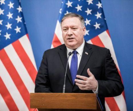 Situația din Irak complică relația SUA-Ucraina
