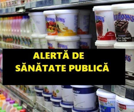 Alertă de sănătate publică! Aceste produse vă pot îmbolnăvi rău