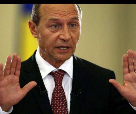 Bomba anului! Se întoarce în politică?! Băsescu nu mai poate face nimic