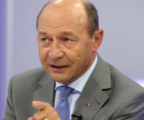 Informație-bombă în politică! Băsescu, candidat la Primăria Capitalei?