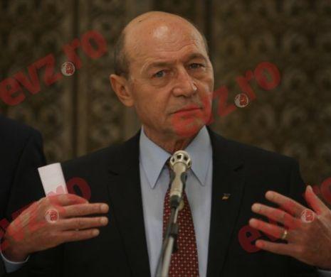"Traian Băsescu, reclamat la CNCD de maghiari. De ce e considerat ""anti-maghiar"""