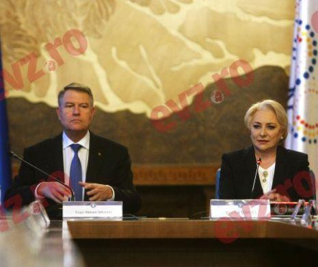 Întâlnire Iohannis-Dăncilă. Ce s-a discutat. Breaking News