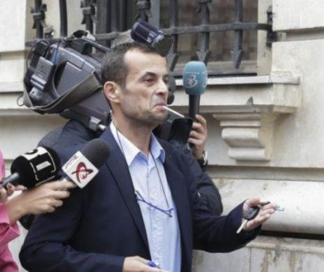 Înregistrare-bombă cu procurorul Portocală! Ghid de băgat oameni în pușcărie. Audio