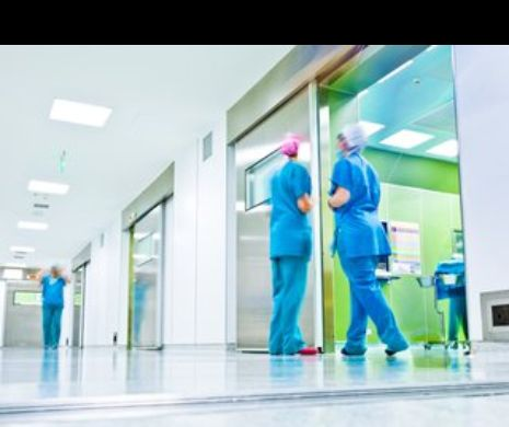 """În Franţa este criză de medici: Primarii """"interzic"""" cetăţenilor să se îmbolnăvească"""