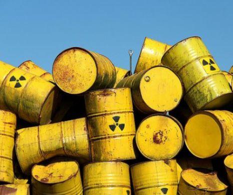Pericol toxic imens lângă București. Ce s-a descoperit