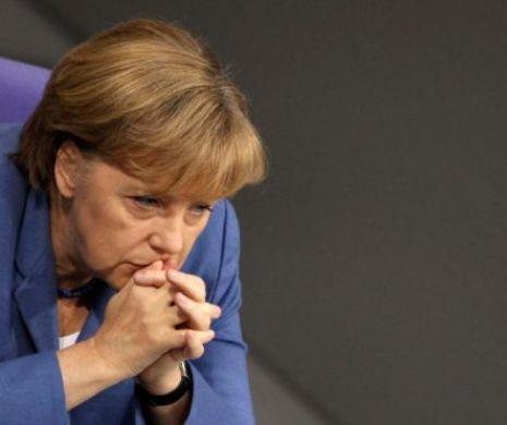 Plângere împotriva lui Merkel pentru complicitate la uciderea lui Qassem Soleimani