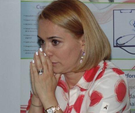 Secretul Andreei Esca, dezvăluit!Tot PRO TV-ul a aflat și nu mai este cale de întoarcere