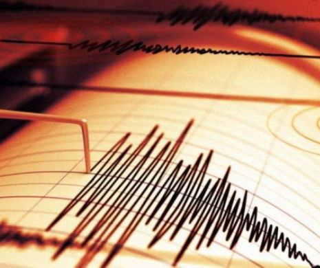 România, zguduită de cel mai mare cutremur din această lună