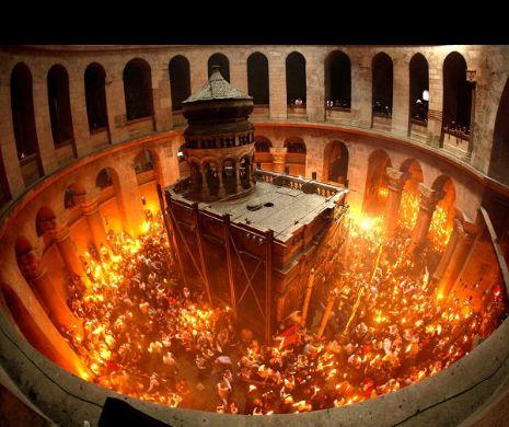 La loc comanda! Sfântul Mormânt din Ierusalim rămâne închis. De ce se tem autoritățile