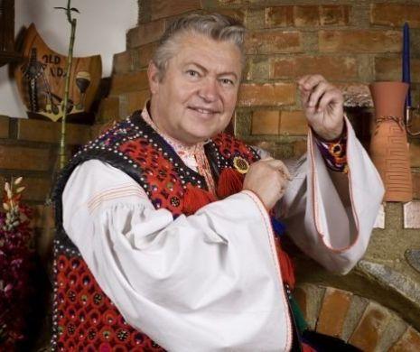 Gheorghe Turda, accident în lift! Care este acum starea cântărețului