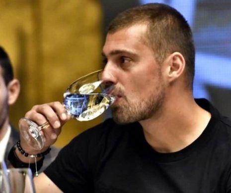 Tamaș mizează pe alcool în lupta contra coronavirusului. Ce recomandă fotbalistul