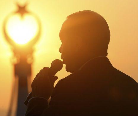 Cât îl mai lasă Putin pe Erdogan să întindă coarda
