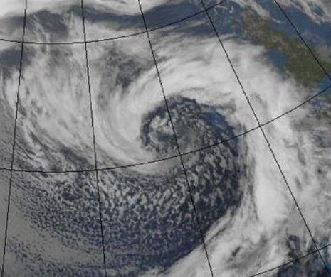 ANM a anunțat o anomalie meteorologică! Ar putea intra în vigoare starea de calamitate