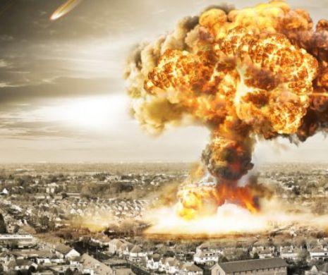Ceasul Apocalipsei. Omenirea, la 100 de secunde de distrugere