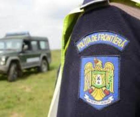 Probleme mari la graniță. Un nou scandal cu Poliția în prim-plan! Bătaie cruntă