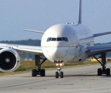 Panică pe Aeroportul Otopeni. Un avion plin cu pasageri s-a întors din zbor