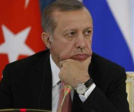 TO VIMA: Josep Borrell – Să finalizăm chestiunea sancţiunilor împotriva Turciei