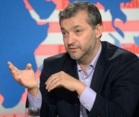Iohannis va sacrifica un alt liberal pe altarul anticipatelor. Dan Andronic despre decizia CCR