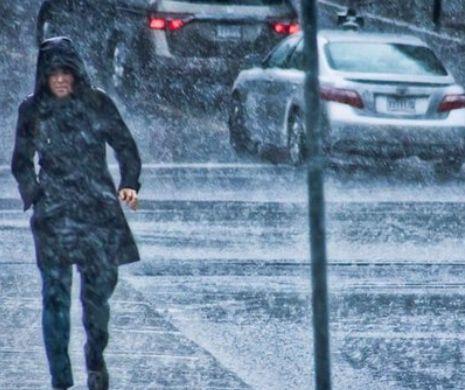 ANM a schimbat prognoza meteo! Avertisment din partea meteorologilor