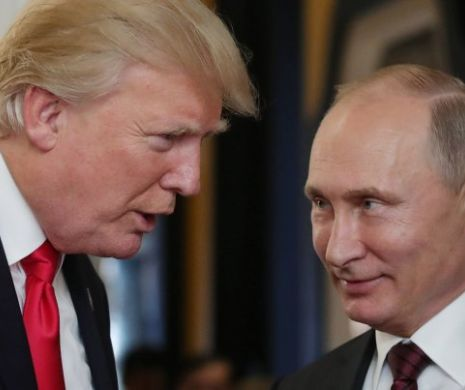 """Democrații, """"bântuiți"""" de fantoma alegerilor trecute. Mesaj cu dedicație pentru Putin"""