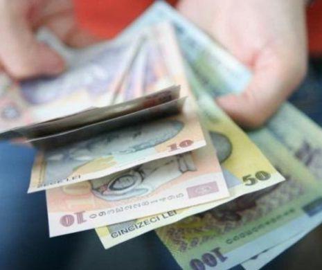 Veste neașteptată despre salariile românilor! De la 1 ianuarie intră în vigoare legea