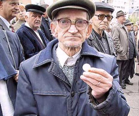 """Apocalipsa pensiilor! Adevărul dureros: Dacă nu ești """"special"""", primești cel mult 32%"""