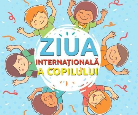 Ziua Copilului 1 Iunie Cum A Luat Naștere Această Sărbătoare Evenimentul Zilei