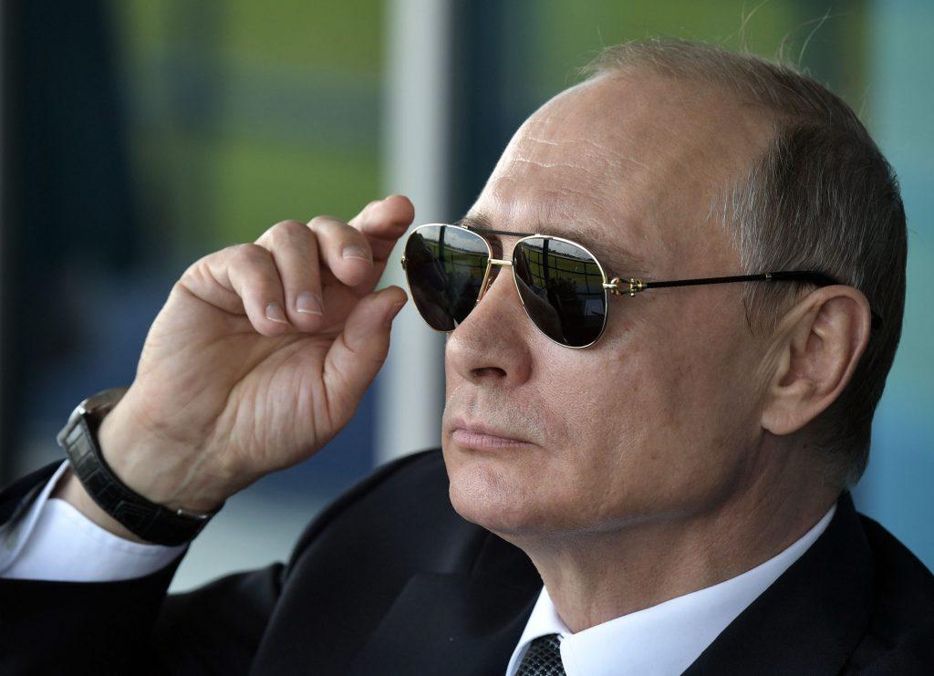 Putin a mobilizat Armata. Cinci regiuni au fost distruse. E stare de urgență!