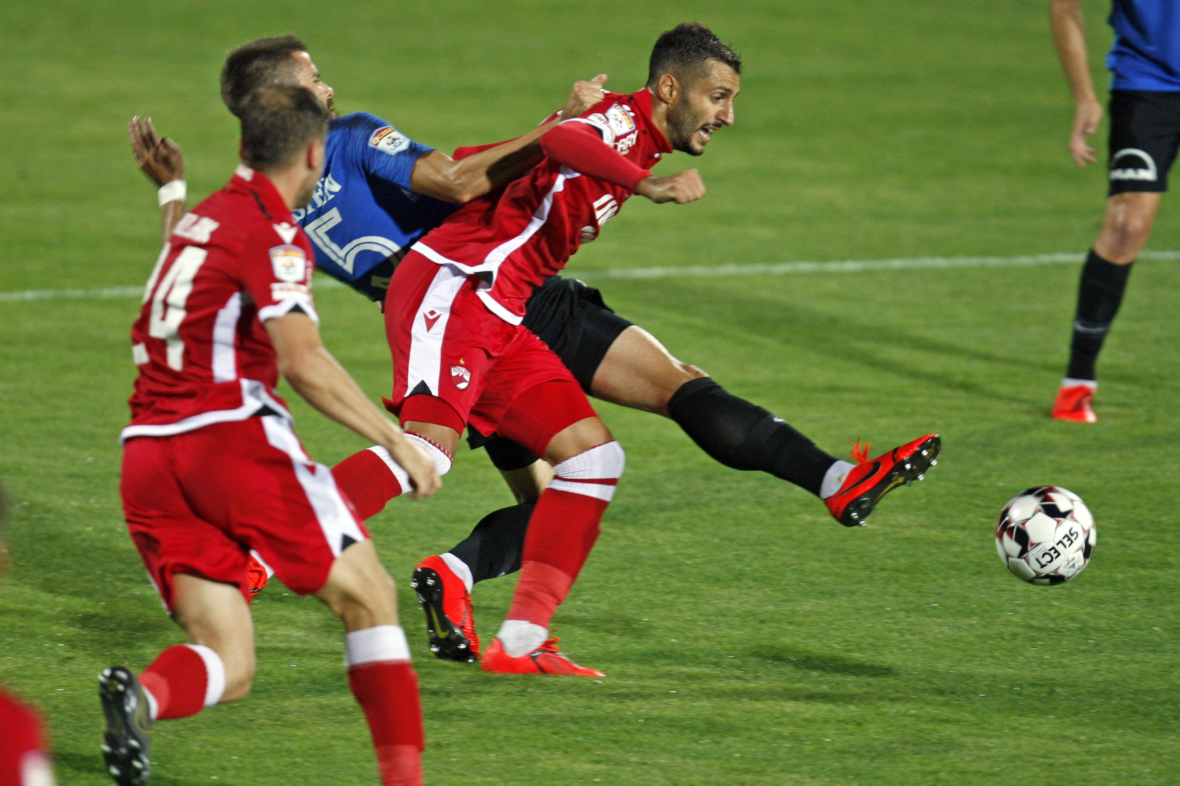 Dinamo, fără viitor și în noul sezon