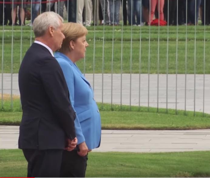 """Angela Merkel dă asigurări: """"Mă simt bine. În 2021 se termină viaţa mea politică"""""""
