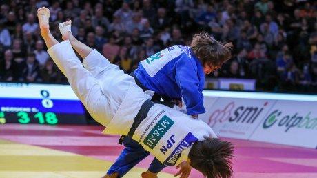 Aur pentru România la Campionatele Europene de judo din Spania