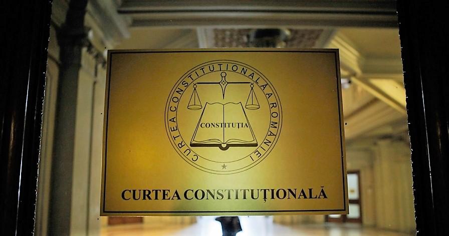 Surpriză pentru Cîțu. Numirea sa atacată la Curtea Constituţională