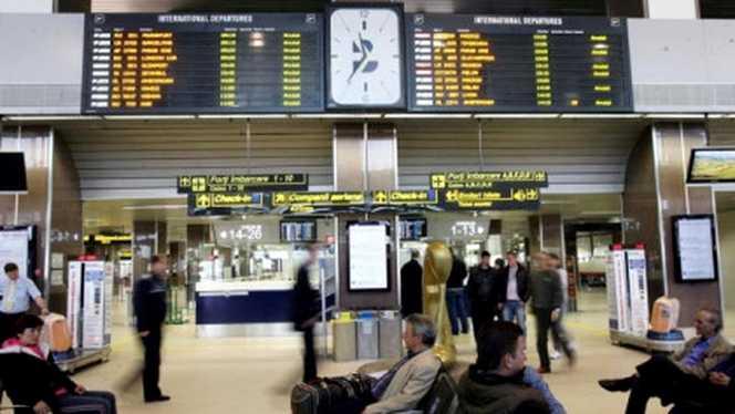 Tragedie pe Aeroportul Otopeni. A murit sub privirile îngrozite ale pasagerilor. News alert