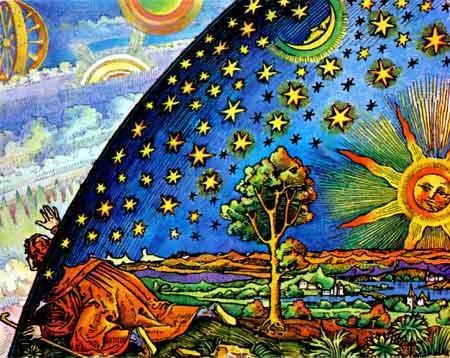 Paradoxul lui Olbers. HOROSCOPUL LUI DOM' PROFESOR